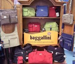 Bag–check!