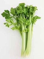 Homemade Celery Flakes