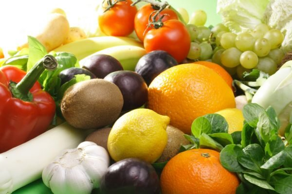 Natural Foods: You are What You Eat