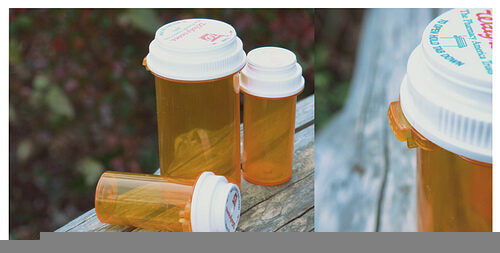 Ideas to Reuse your Prescription Pill Bottles