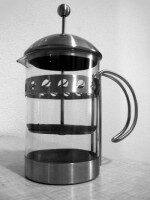 The French Press Coffee Maker: How to Make the Perfect Cup