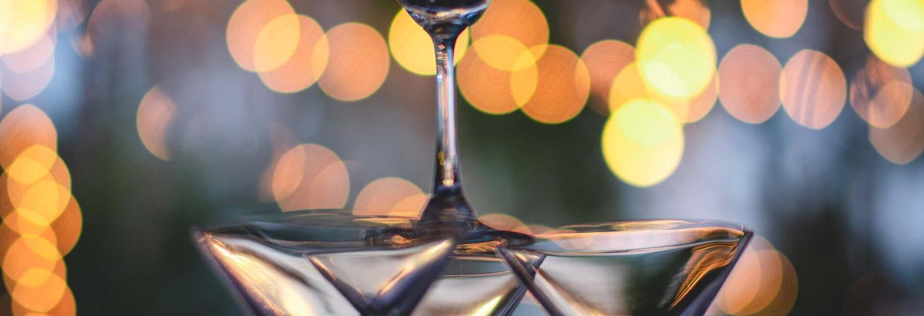 The Art of Making the Perfect Mizuwari Japanese Martini