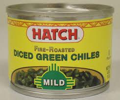Green Chile Sauce Recipe – Simply Wonderful
