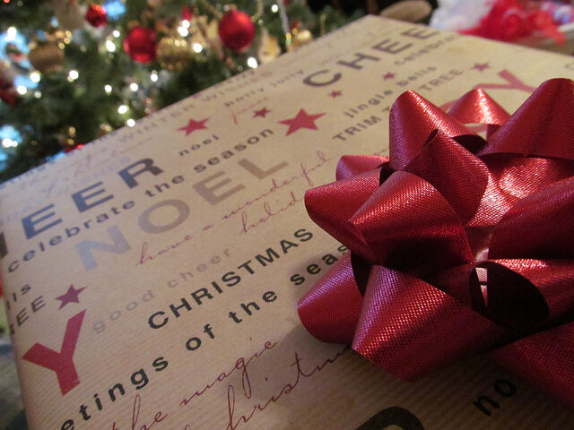 40 Holiday Gift-Giving Ideas