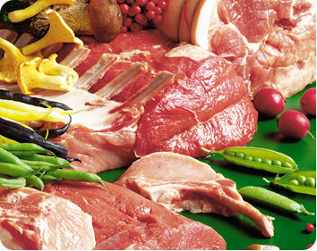 Safe Handling of Raw Meat