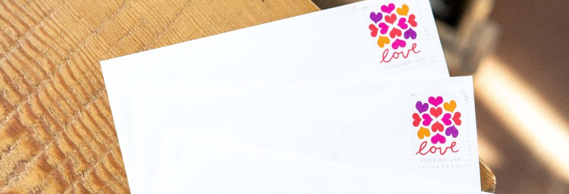 Remembering a Loved One With a Simple Letter