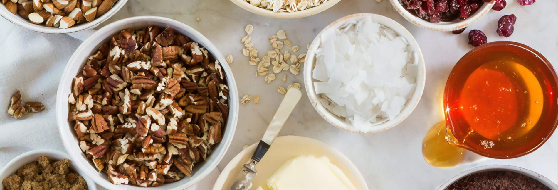 Save Your Money–Make Your Own Healthy Granola Mix