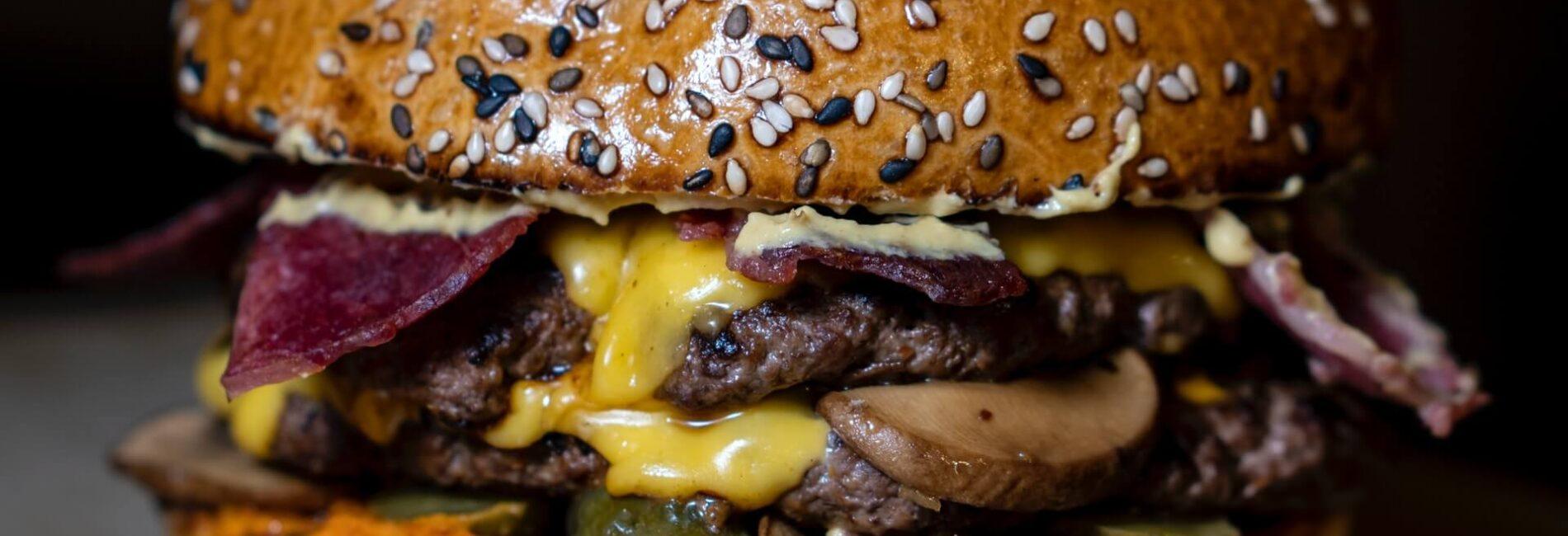 Grill a Perfect Burger