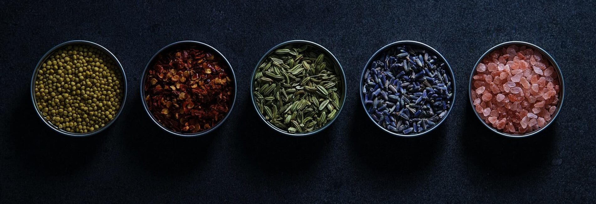 Health Promoting Spices